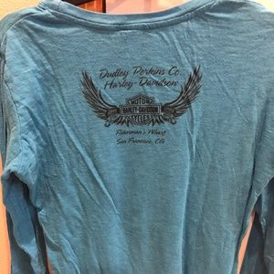 Harley-Davidson Tops - Harley-Davidson t-shirt
